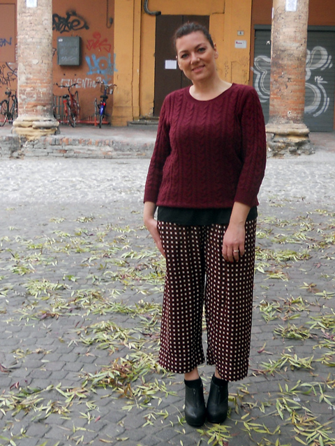 burgundy+printed-trousers-1