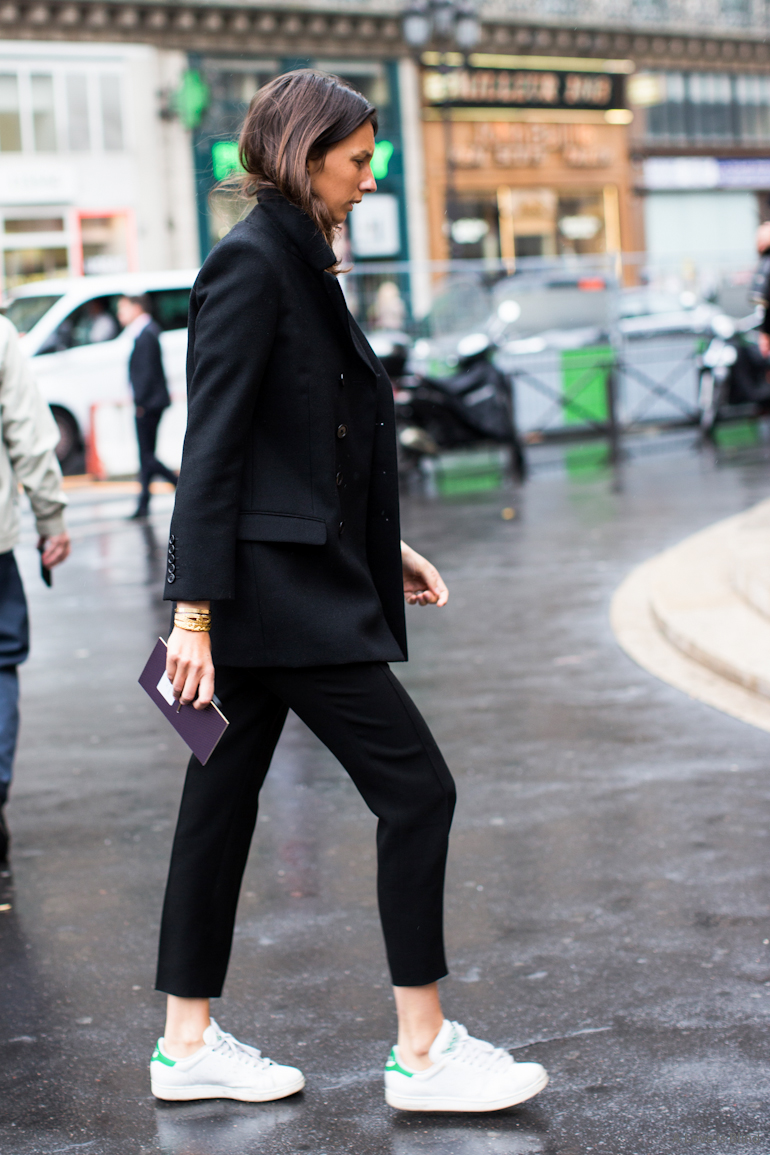 Paris Fashionweek day 6 ss2015, Stella McCartney, geraldine saglio