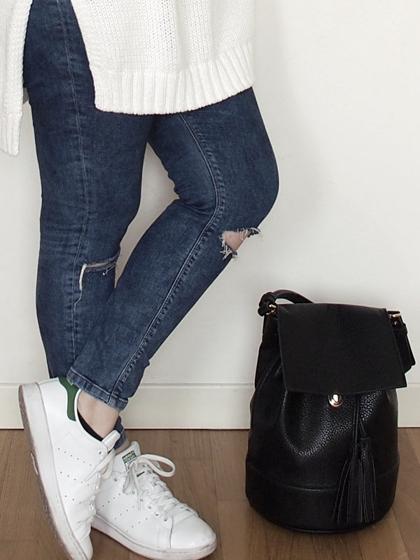 VerdementaBlog_outfit-curvy-maglione oversize bianco jeans skinny-4