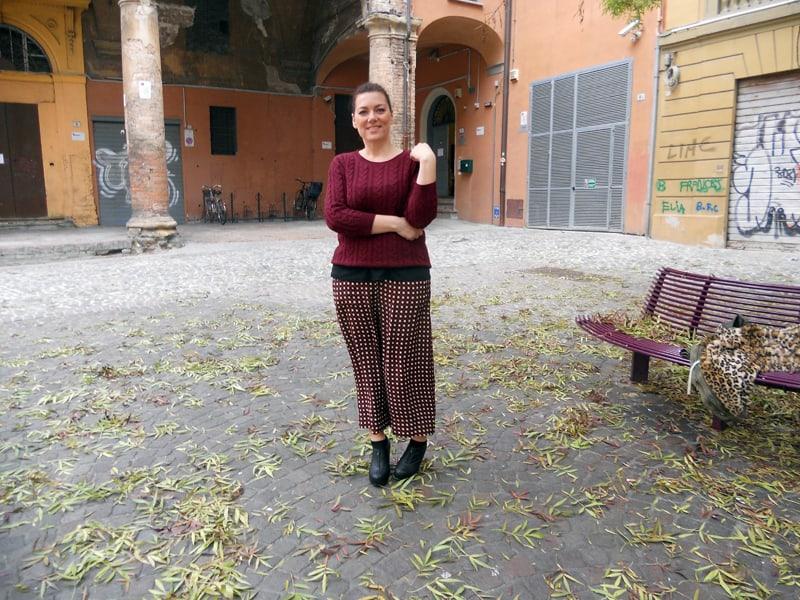 burgundy+printed-trousers-2