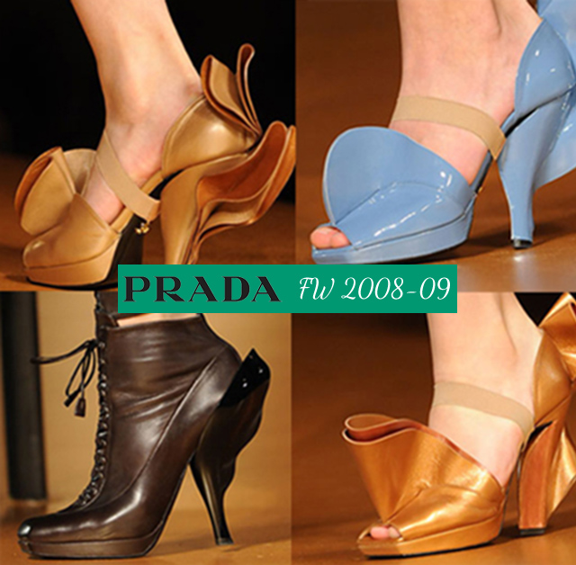 Una delle sfilate che aspetto con maggior interesse è quella di Prada ef21d9a7857