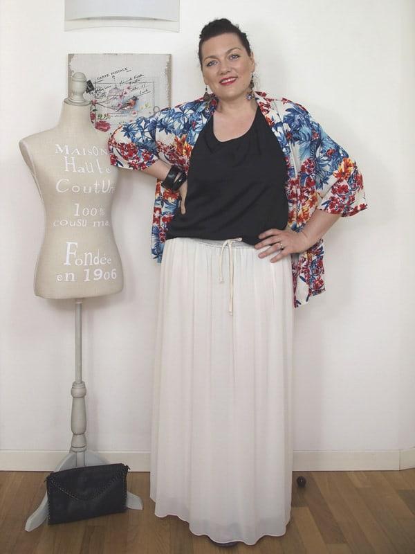 VerdementaBlog_outfit curvy gonna lunga e kimono a fiori-03