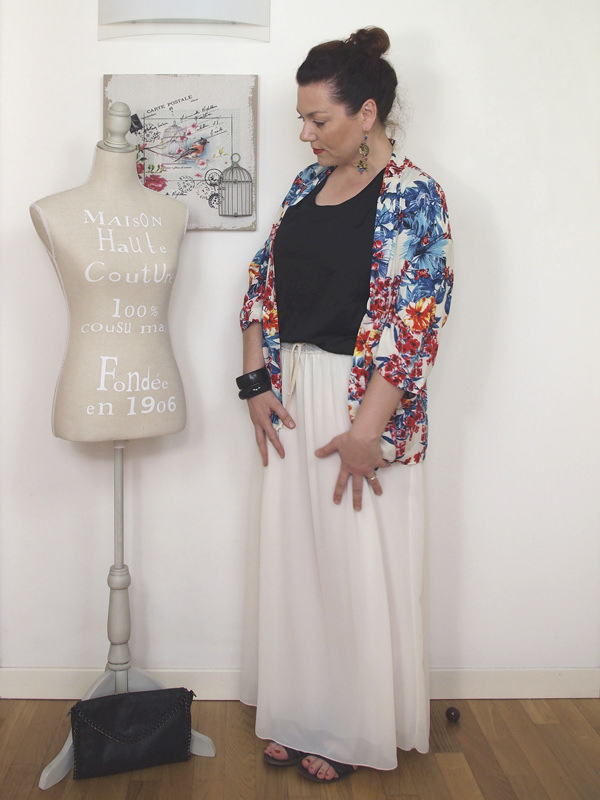 VerdementaBlog_outfit curvy gonna lunga e kimono a fiori-04