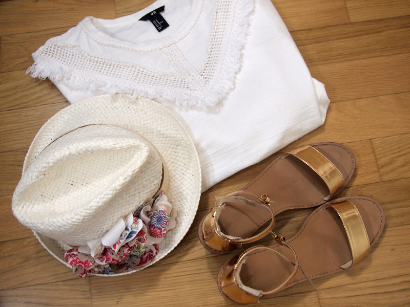 Verdementa In Blog Fashion JeansBianco CurvyOutfit E Oro 7gf6bYyv