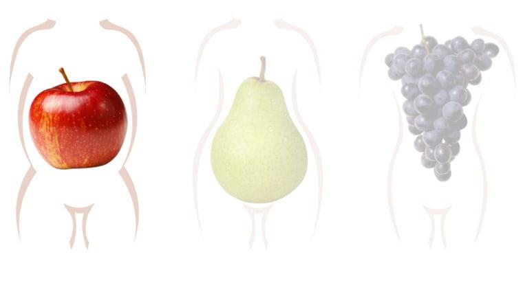 come posso ridurre i grassi nel mio corpo