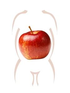 forma-del-corpo-a-mela