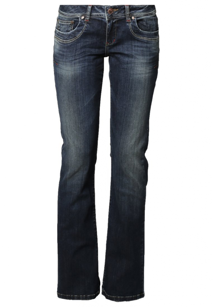 LTB_flare jeans