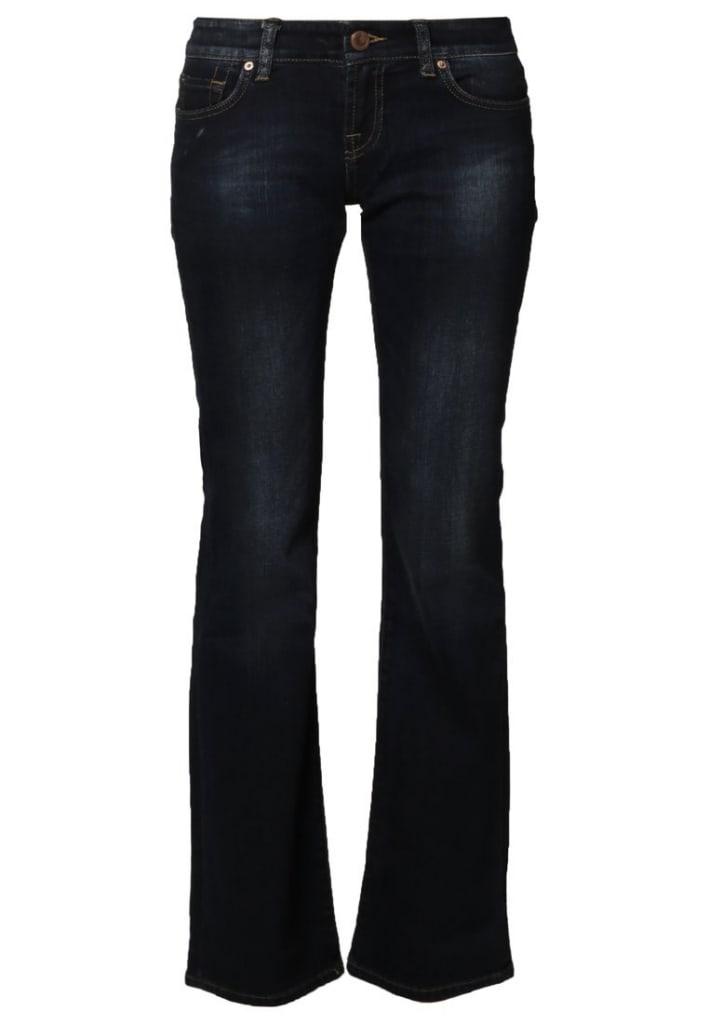 LTB_flare jeans_dark