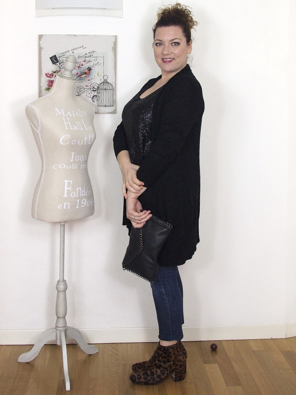 VerdementaBlog outfit curvy top paillettes Fiorella Rubino- curvyblogger -8