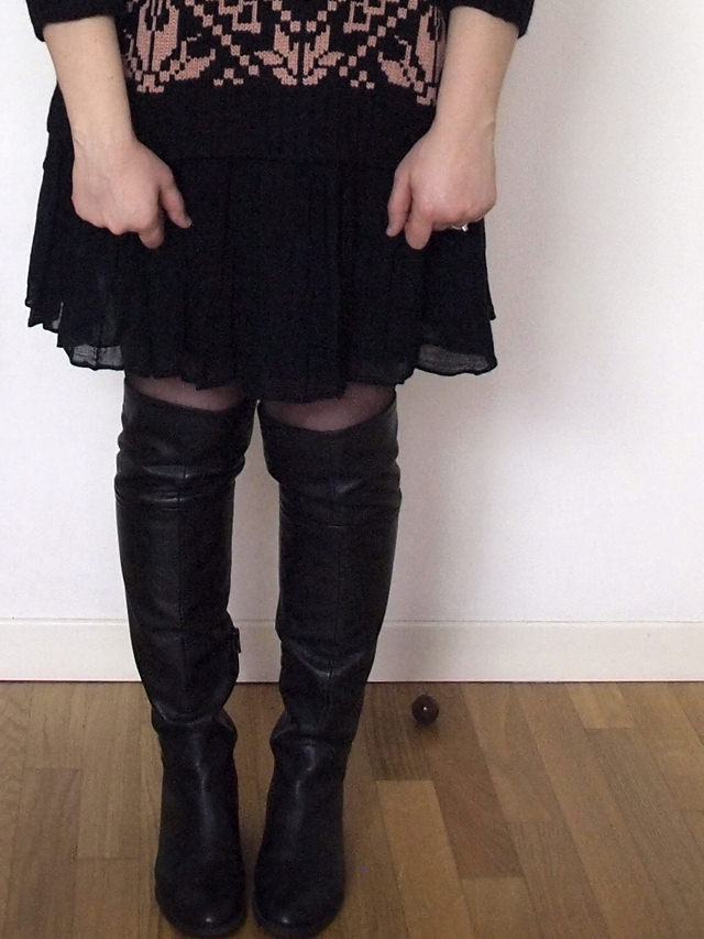 Verdementa_Blog-outfit-curvy-gonnellina-maglione-jacquard-8b