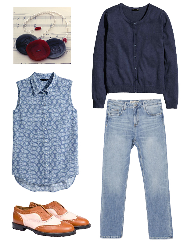outfit-donna-mela-BLU-combo