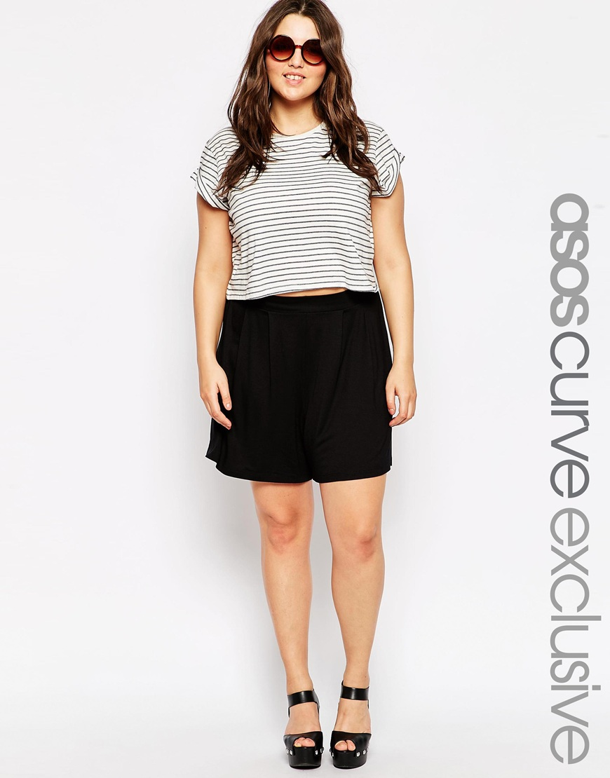 Asos-gonna-pantalone-nera