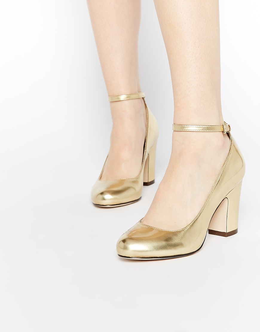 Asos-scarpe-oro