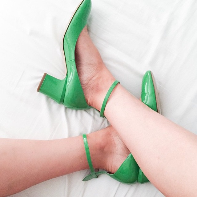 Valentino-Tango-shoes-green