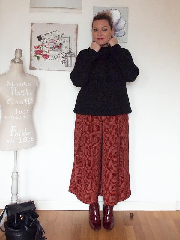 culottes e stivaletti rossi-05