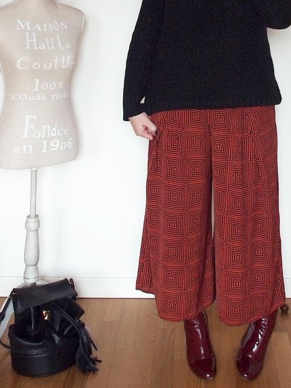 culottes e stivaletti rossi-06