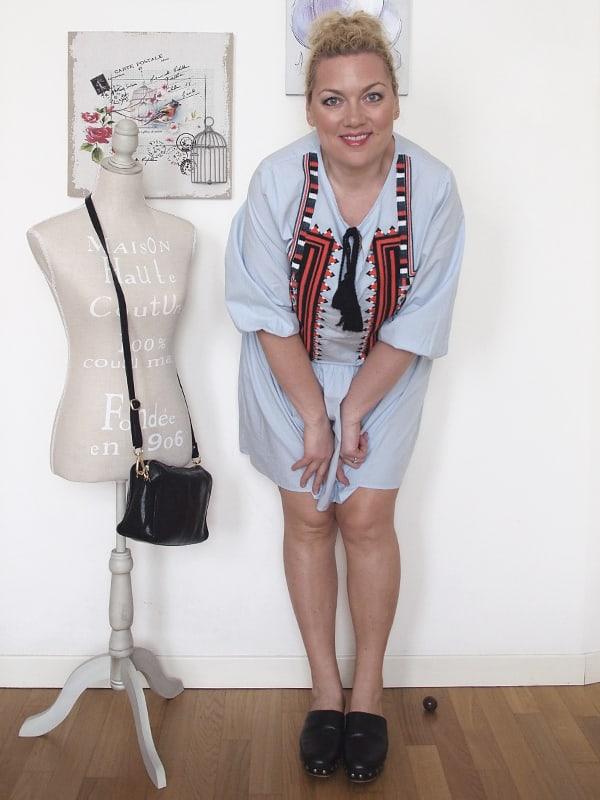 vestito etnico h&m-5