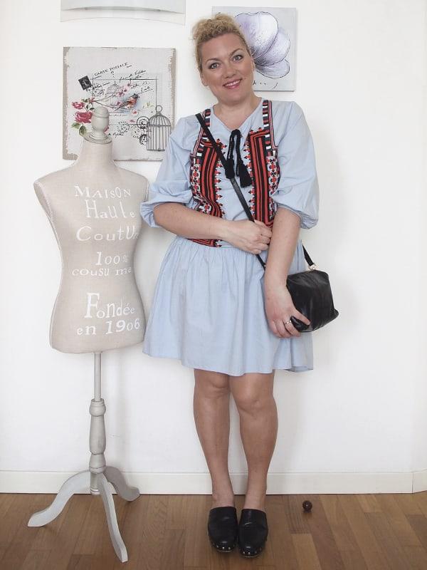 vestito etnico h&m-8