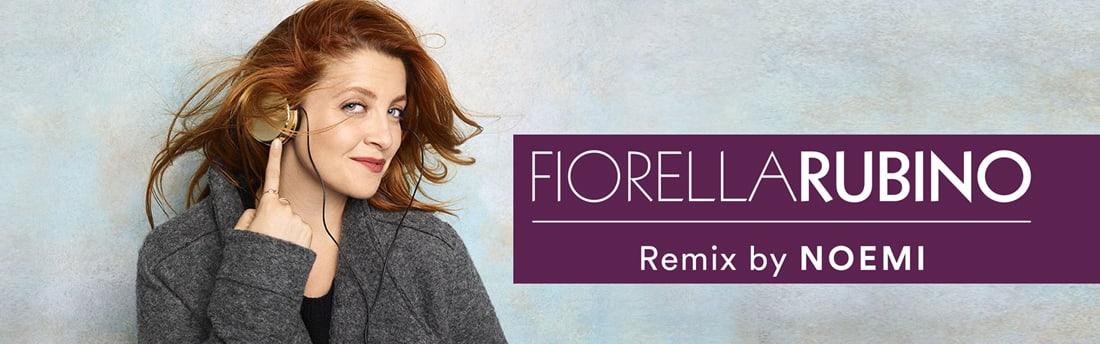 Fiorella Rubino remix by Noemi