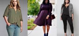 5 trucchetti di stile per ragazze curvy: come sembrare più alte e più snelle
