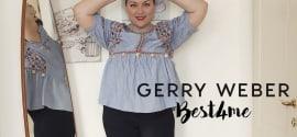 Gerry Weber Best4me, i jeans confortevoli che vestono come una seconda pelle