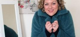 Il diritto al cappotto da orsetto peloso